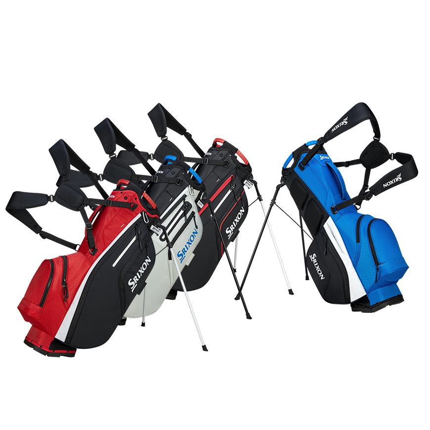 Performance Stand Bag