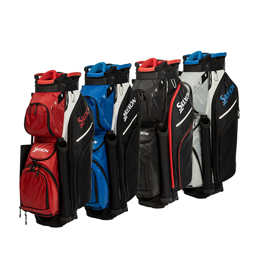Performance Cart Bag