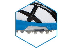 REINFORCED MIDFOOT WRAPS