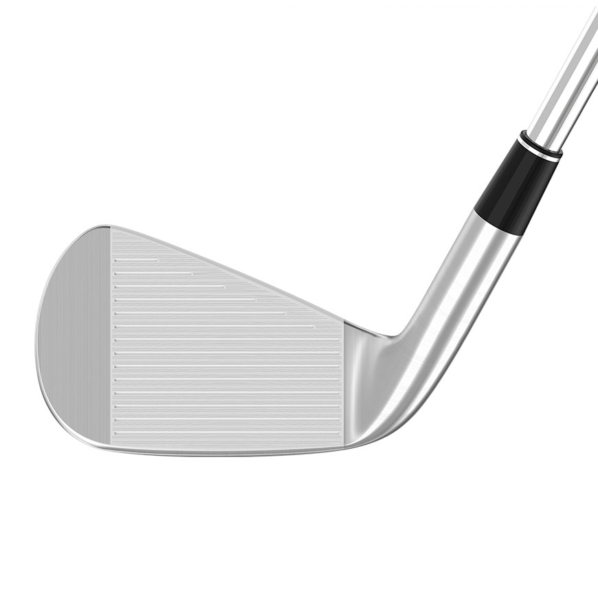 Z-FORGED IRONS,