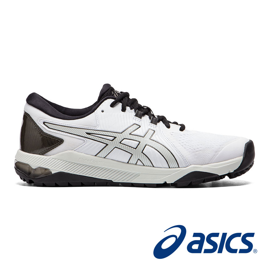ASICS GEL-COURSE Glide,White/Polar Shade